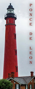 Ponce De Leon Lighthouse Florida (PML4751)