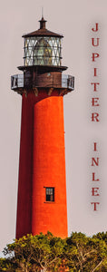 Jupiter Inlet Florida Lighthouse (PML4752)