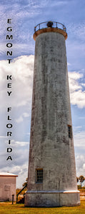 Egmont Key Florida Lighthouse (PML4756)