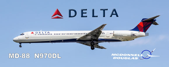 Delta Air Lines MD-88 (PMT1527)