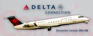 Delta Connection Air Lines CRJ-100ER (PMT1529)