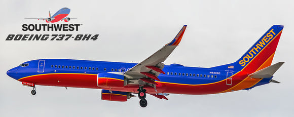 Southwest Airlines Boeing 737-800 (PMT1543)