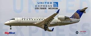 United Express Airlines CRJ-200 (PMT1554)