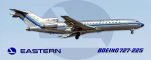 Eastern Airlines Boeing 727-225 (PMT1593)