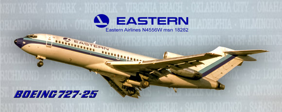 Eastern Airlines Boeing 727 (PMT1618)