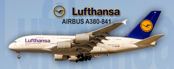 Lufthansa Airlines Airbus A380 (PMT1659)