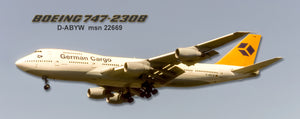German Cargo Airlines Boeing 747-230B (PMT1695)