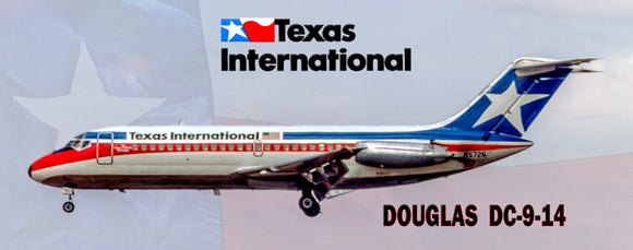 Texas International Airlines DC-9-14 (PMT1723)