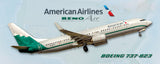 American Airlines Boeing 737-823 Reno Air Colors (PMT1732)