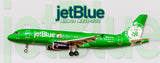 JetBlue Airways Airbus A320-232 Boston Celtics Colors (PMT1734)