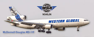 Western Global Airlines MD-11F (PMT1749)