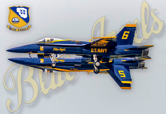 Blue Angels (PMW12009)
