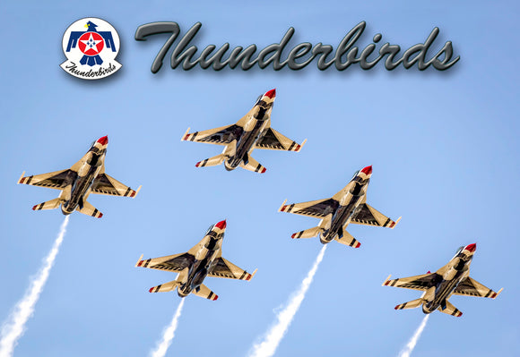 US Thunderbirds (PMW12014)