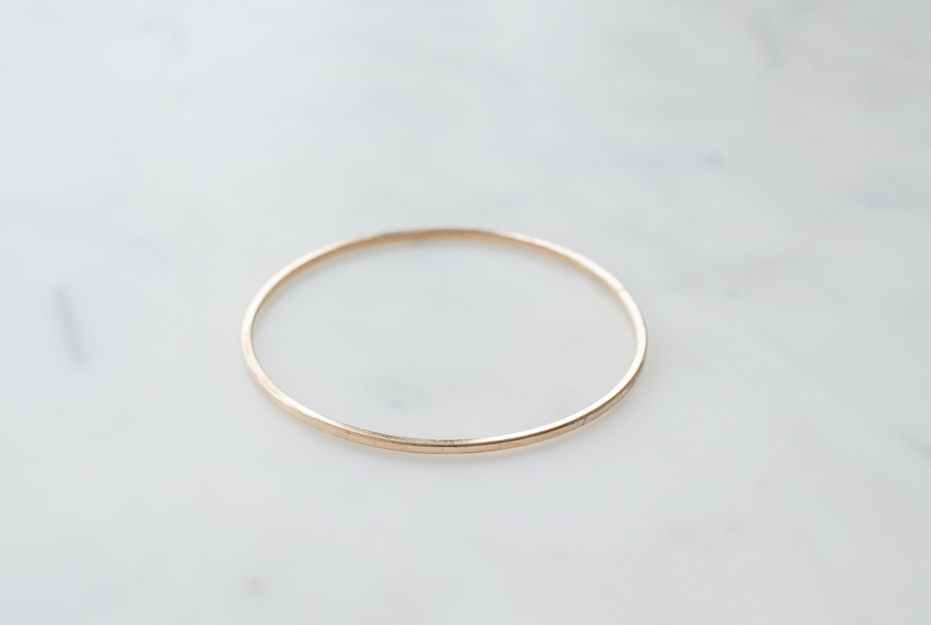 Valentine's Day Gift Guide: Gold Jewelry