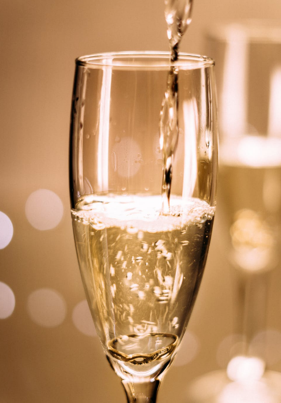 Valentine's Day Gift Guide: Champagne
