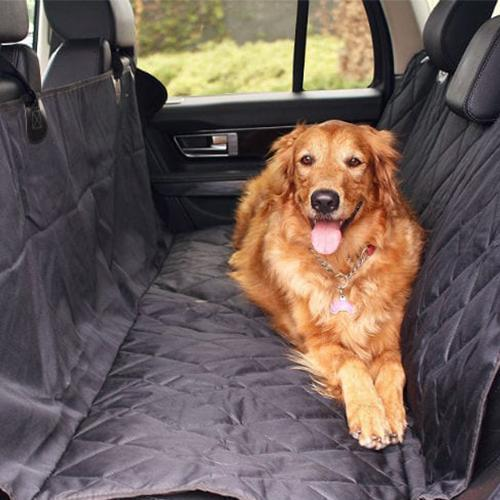 Pet Car Cover