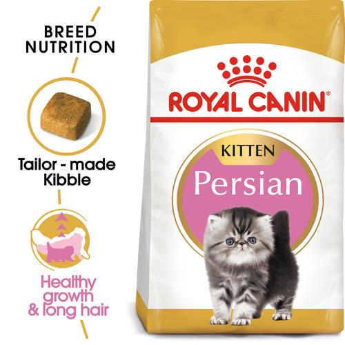 Royal Canin Persian Kitten - Up to 12 months