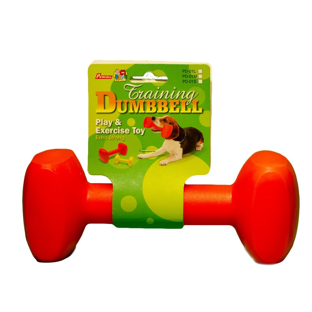 PERCELL Training Dumbbell Large