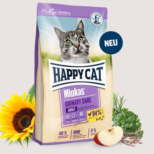 Happy Cat Minkas Urinary - Dry cat food