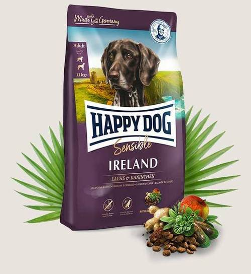 Happy Dog Supreme Sensible - Ireland - Dry dog food