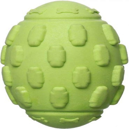 Nunbell Rubber Ball For Dogs