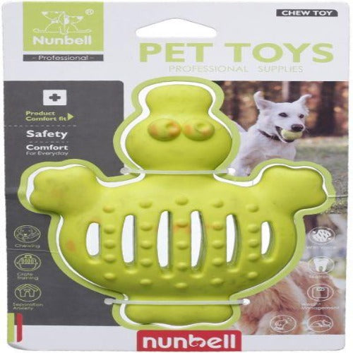 Nunbell Chew Toy For Dogs