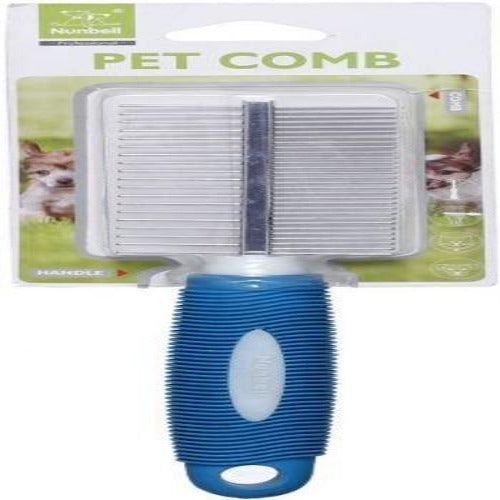 Nunbell Comb For Cats & Dogs