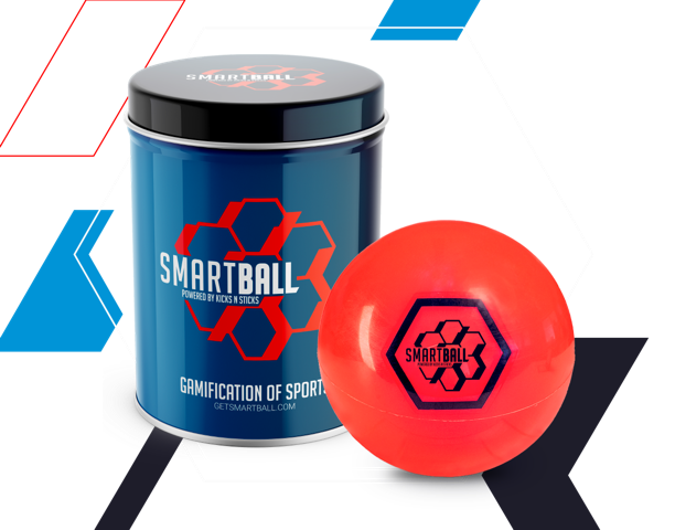 Smartball 2.0 for Hockey
