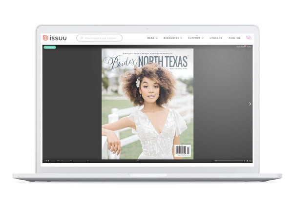 2021 Spring/Summer Brides of North Texas Digital Magazine