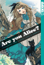 Lade das Bild in den Galerie-Viewer, Are you Alice?