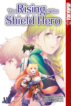 Lade das Bild in den Galerie-Viewer, The Rising of the Shield Hero