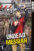 Lade das Bild in den Galerie-Viewer, Undead Messiah
