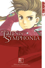 Lade das Bild in den Galerie-Viewer, Tales of Symphonia