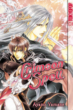 Lade das Bild in den Galerie-Viewer, Crimson Spell