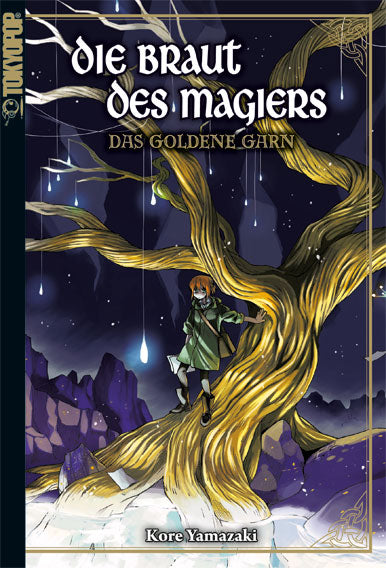 Die Braut des Magiers - Light Novel
