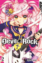 Lade das Bild in den Galerie-Viewer, Devil ★ Rock