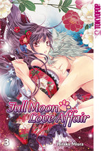 Lade das Bild in den Galerie-Viewer, Full Moon Love Affair