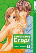 Lade das Bild in den Galerie-Viewer, Honey x Honey Drops