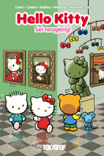 Lade das Bild in den Galerie-Viewer, Hello Kitty