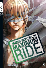 Lade das Bild in den Galerie-Viewer, Maximum Ride