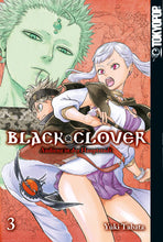 Lade das Bild in den Galerie-Viewer, Black Clover