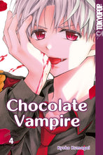 Lade das Bild in den Galerie-Viewer, Chocolate Vampire