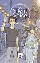 Lade das Bild in den Galerie-Viewer, A Silent Voice