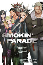 Lade das Bild in den Galerie-Viewer, Smokin' Parade