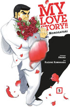 Lade das Bild in den Galerie-Viewer, My Love Story! Ore Monogatari