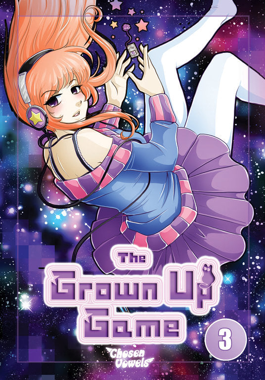 The Grown Up Game - Vol. 3