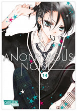 Lade das Bild in den Galerie-Viewer, Anonymous Noise