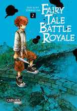 Lade das Bild in den Galerie-Viewer, Fairy Tale Battle Royale