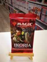 Lade das Bild in den Galerie-Viewer, Magic the Gathering - IKORIA - Booster Packung - Deutsch
