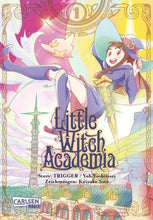 Lade das Bild in den Galerie-Viewer, Little Witch Academia